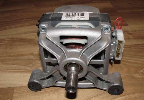 Schema Cablaggio Motore Lavatrice : Il motore elettrico universale mca introduzione